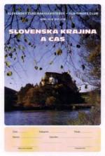 Diplom Slovenská krajina a čas