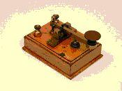 Morse kľúč